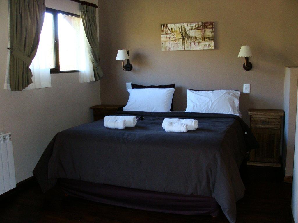 La Ludmila Apart Hotel
