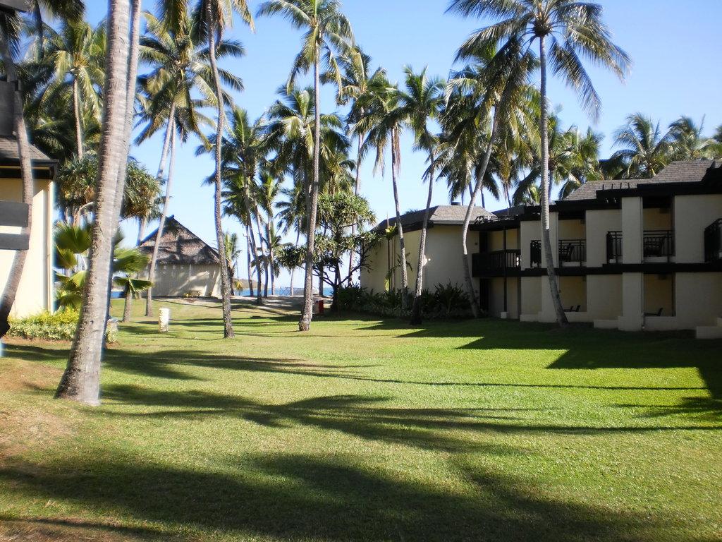 Western Hostel