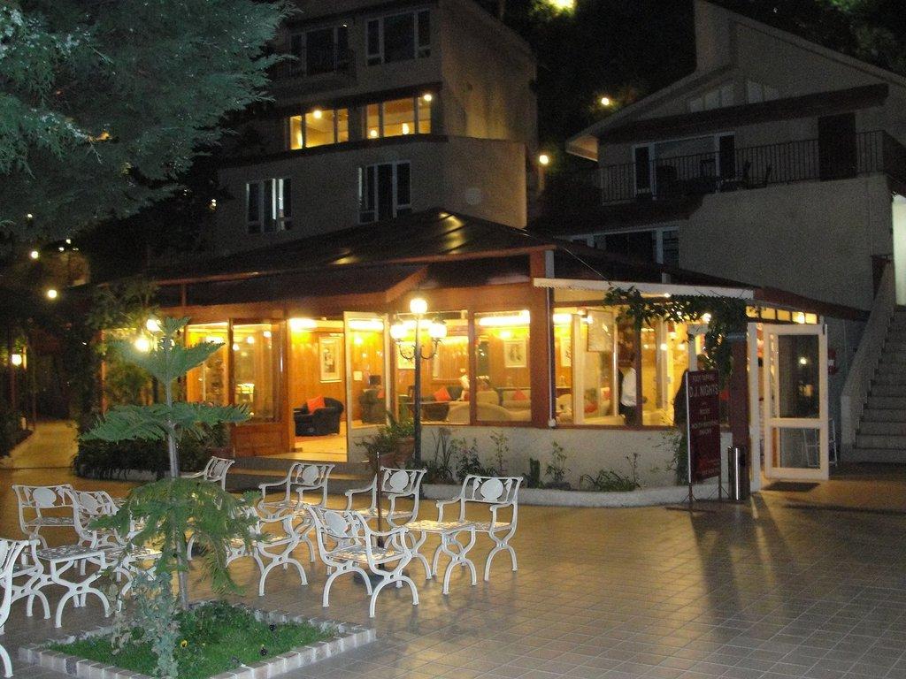 Club Mahindra Mussoorie