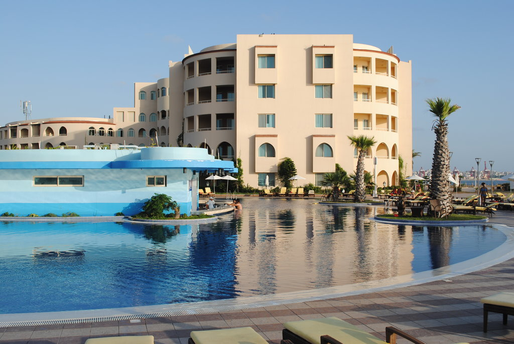 Afamia Rotana Resort