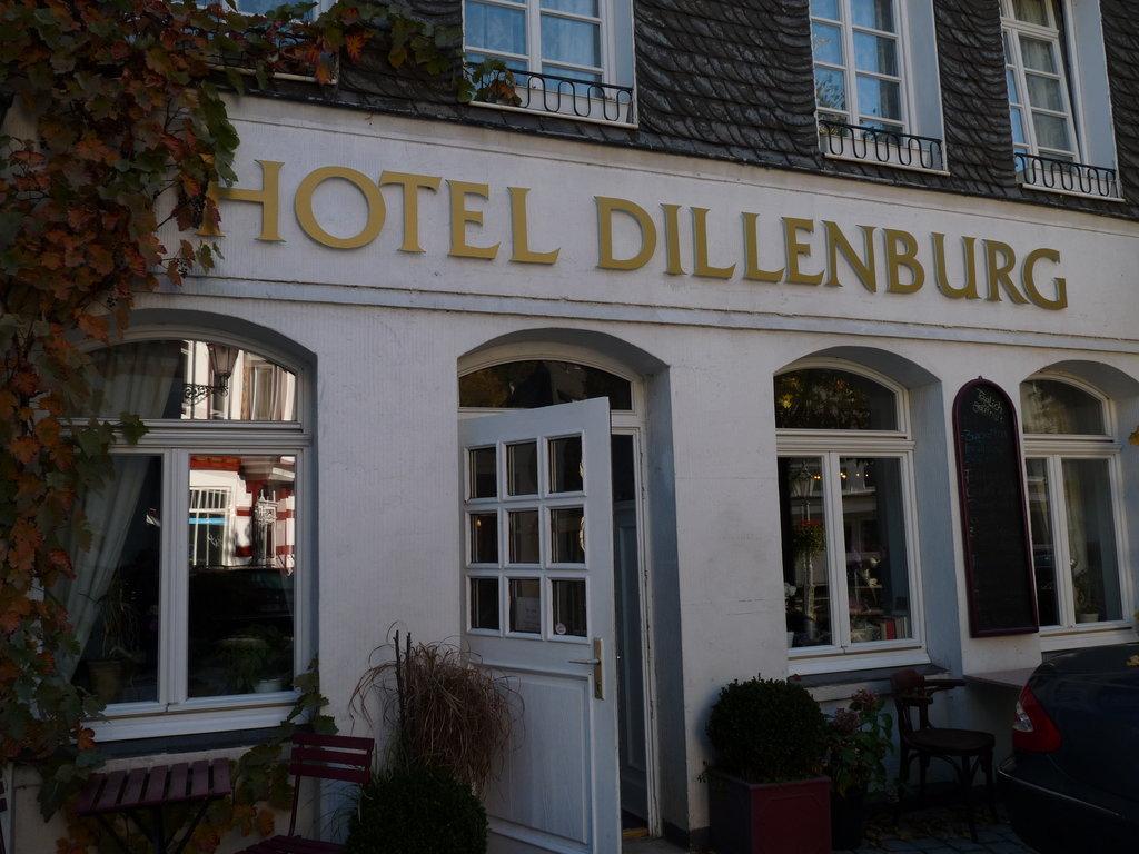 Hotel Dillenburg