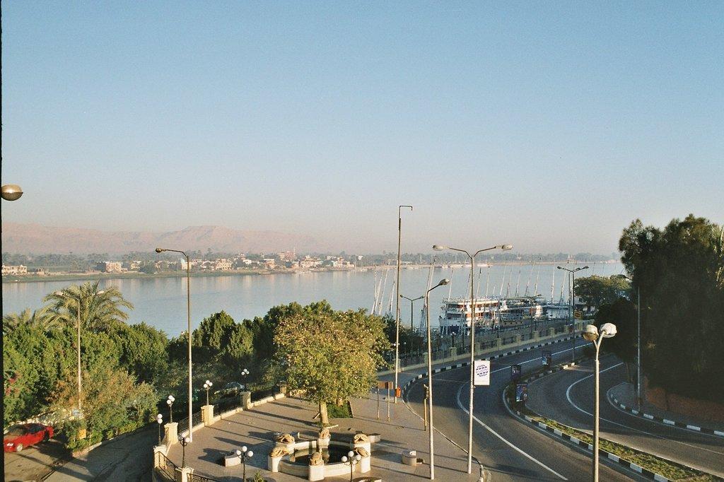 Novotel Coralia Luxor