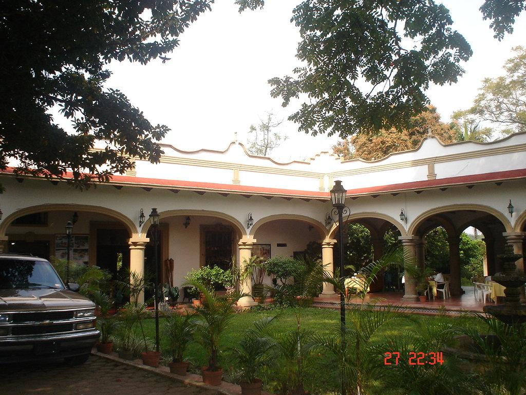 Rancho Hotel El Carmen