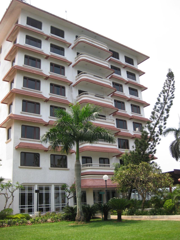 Taj Malabar Resort & Spa, Cochin