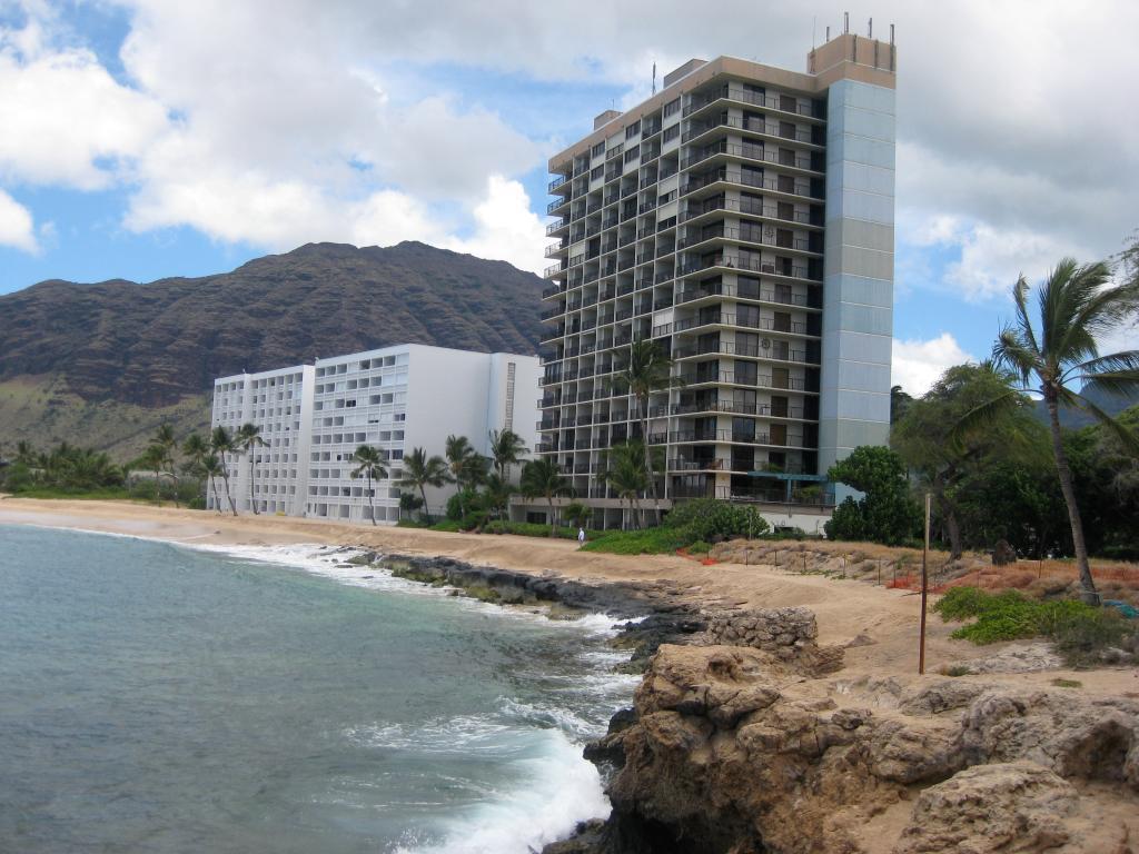 夏威夷公主度假村