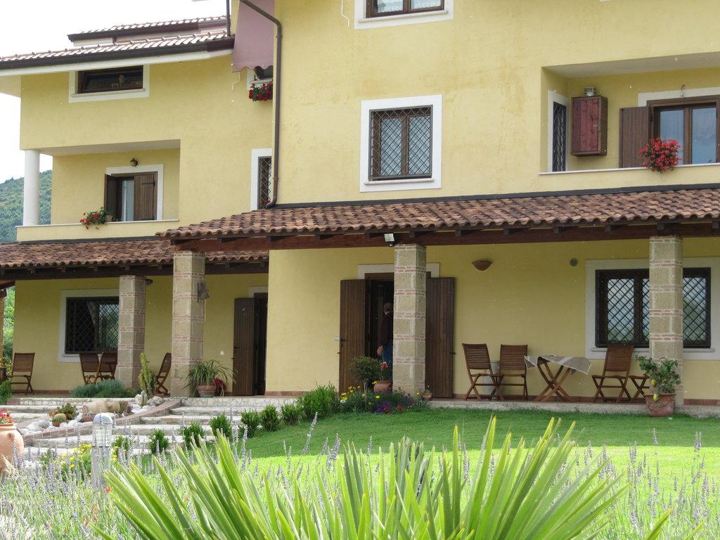 Villa Cristina  B&B