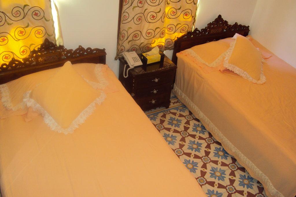 Kemareah Hotel