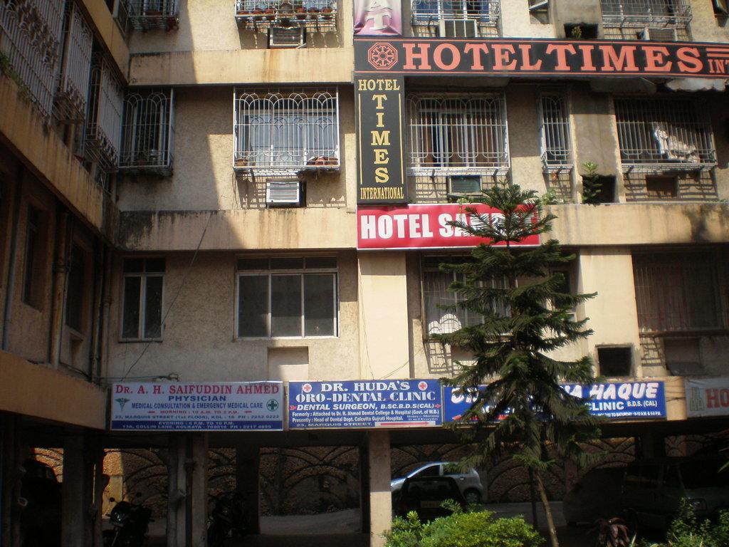 Hotel Times International
