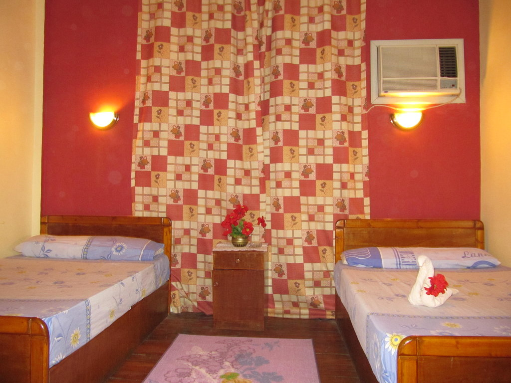 Classic Plaza Hostel