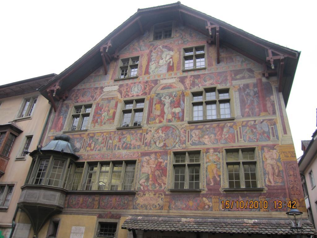 Graf Soden Haus