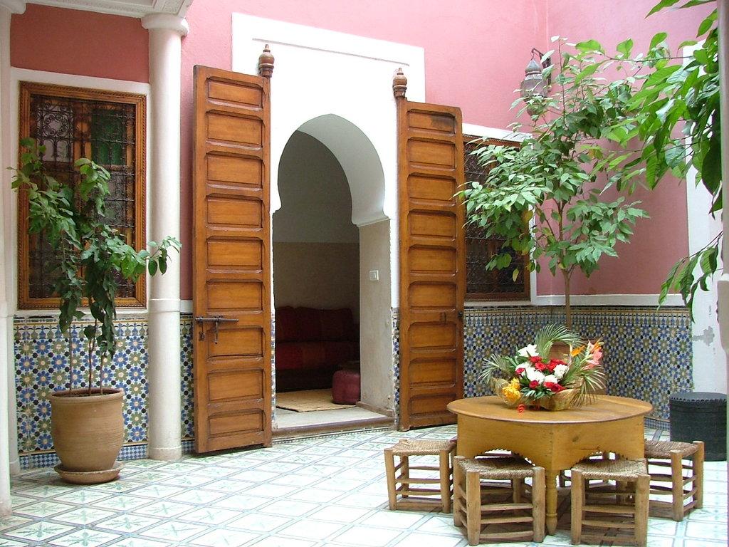 Dar Eden Marrakech medina