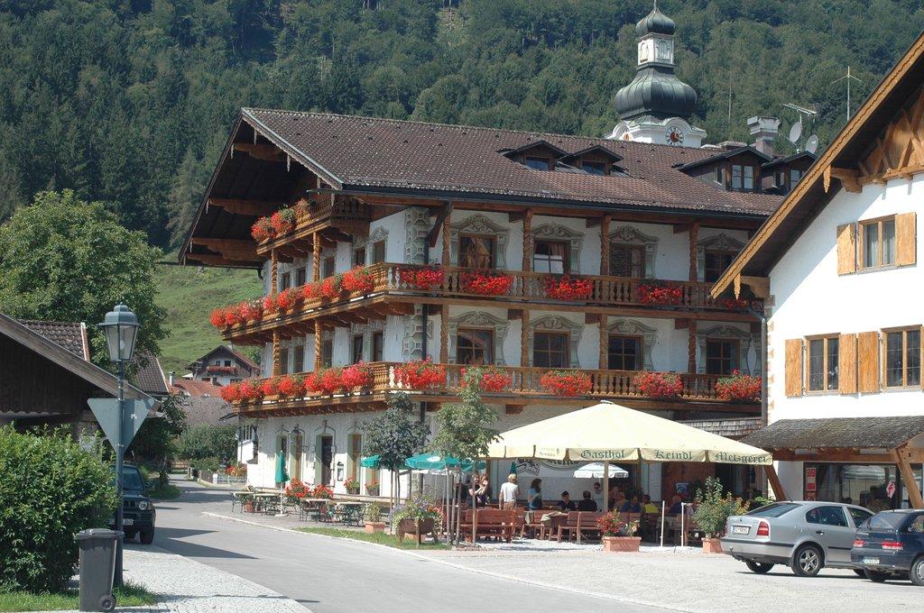Hotel Gasthof Keindl