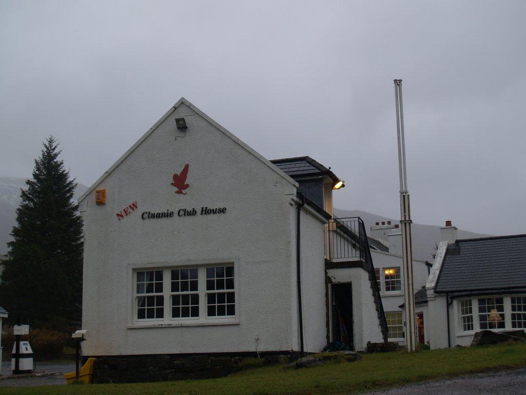 Cluanie Inn