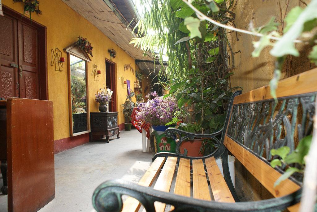 Hotel Los Encuentros