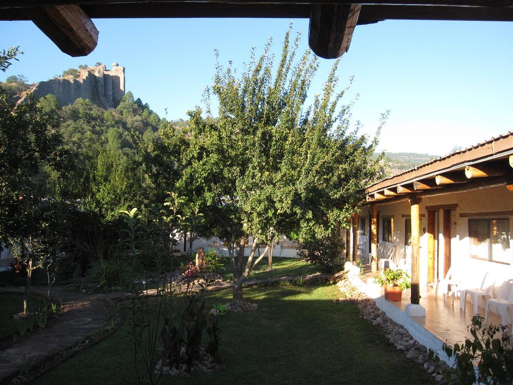 Paraiso del Oso Lodge