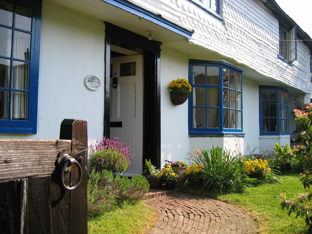 Border Cottage