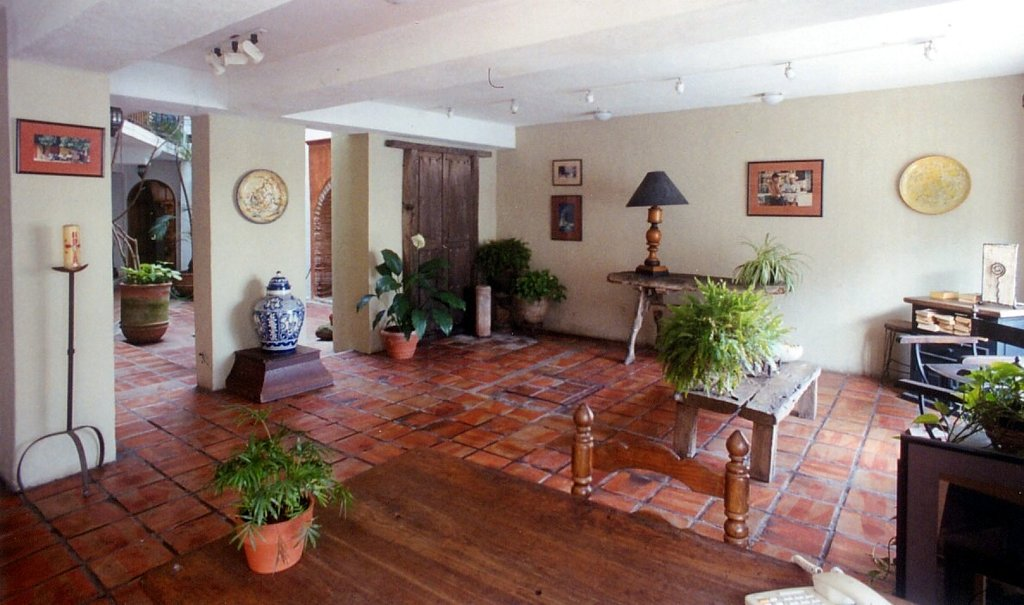 Casa Dos Comales