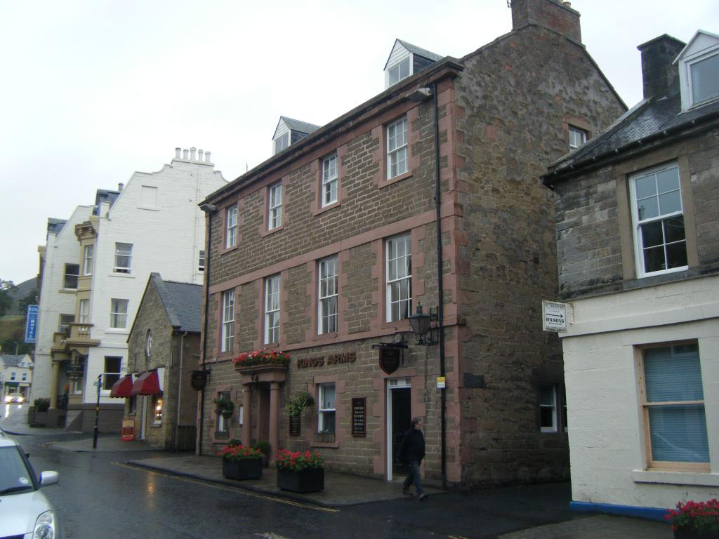 King's Arms Hotel