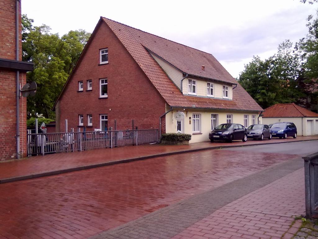 Pension Waldmühle