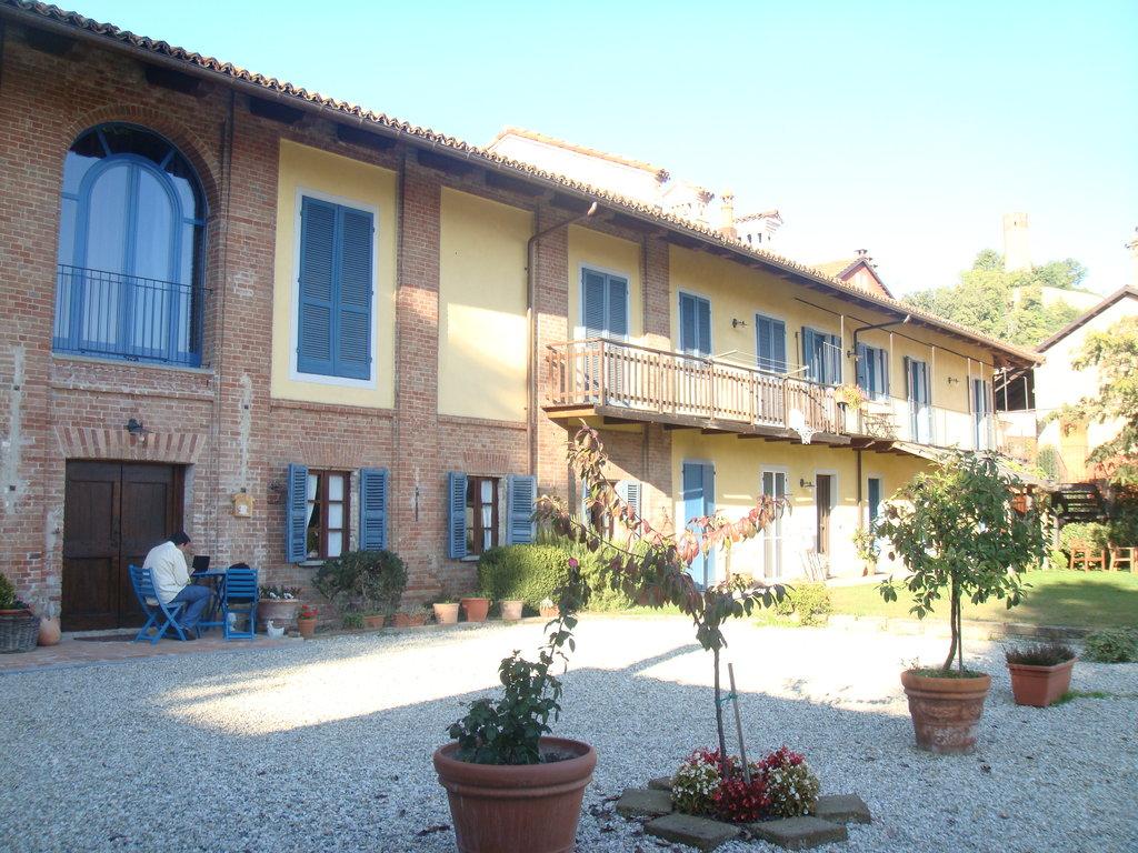 Antico Casale Mattei