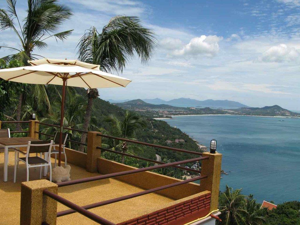 Baan Leam Sila Resort