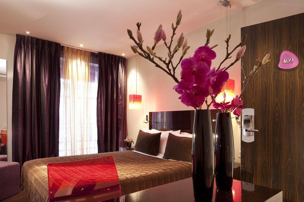Hotel Rocroy