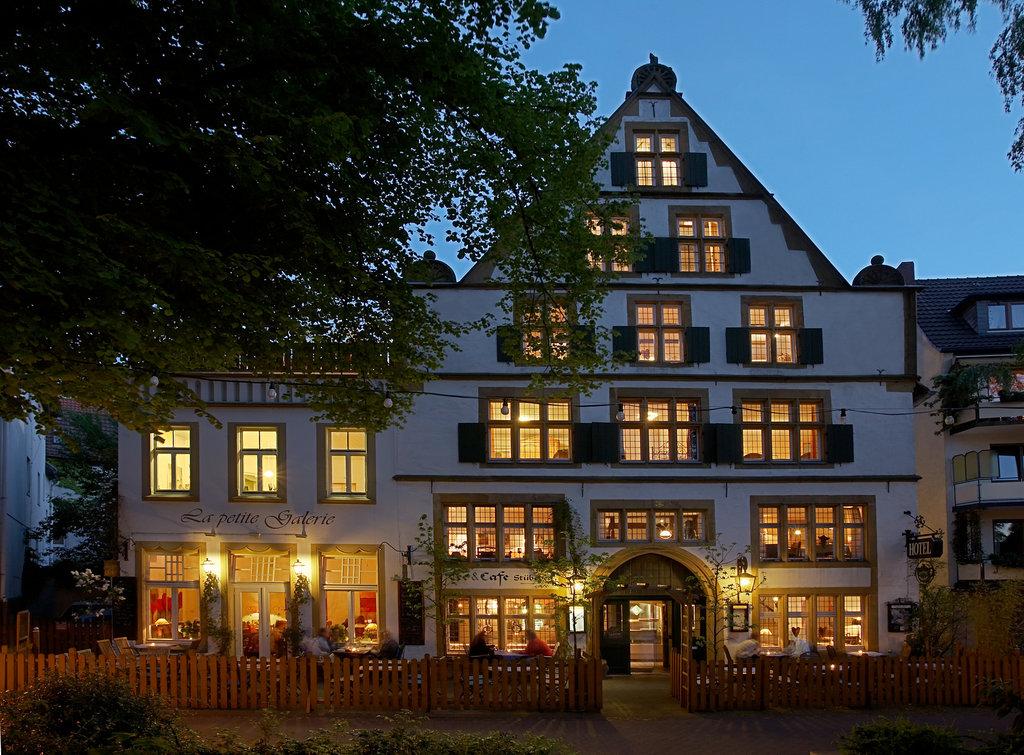Galerie-Hotel