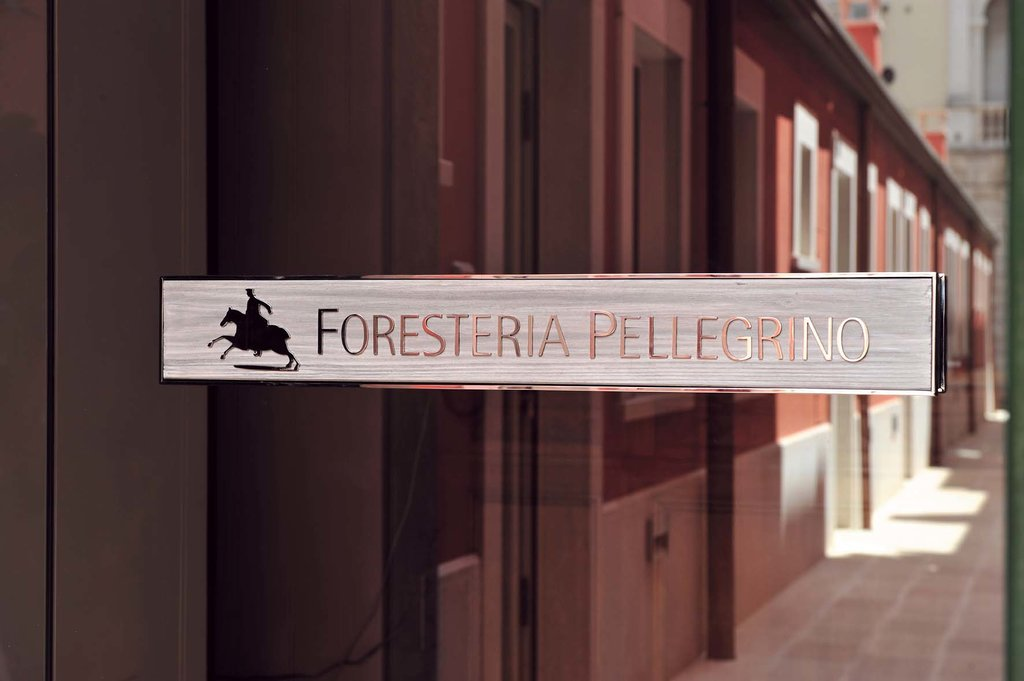 B&B Foresteria Pellegrino Andria,Bari