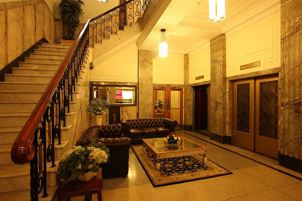 ロスベリー ヘリテージ アパートメント ホテル