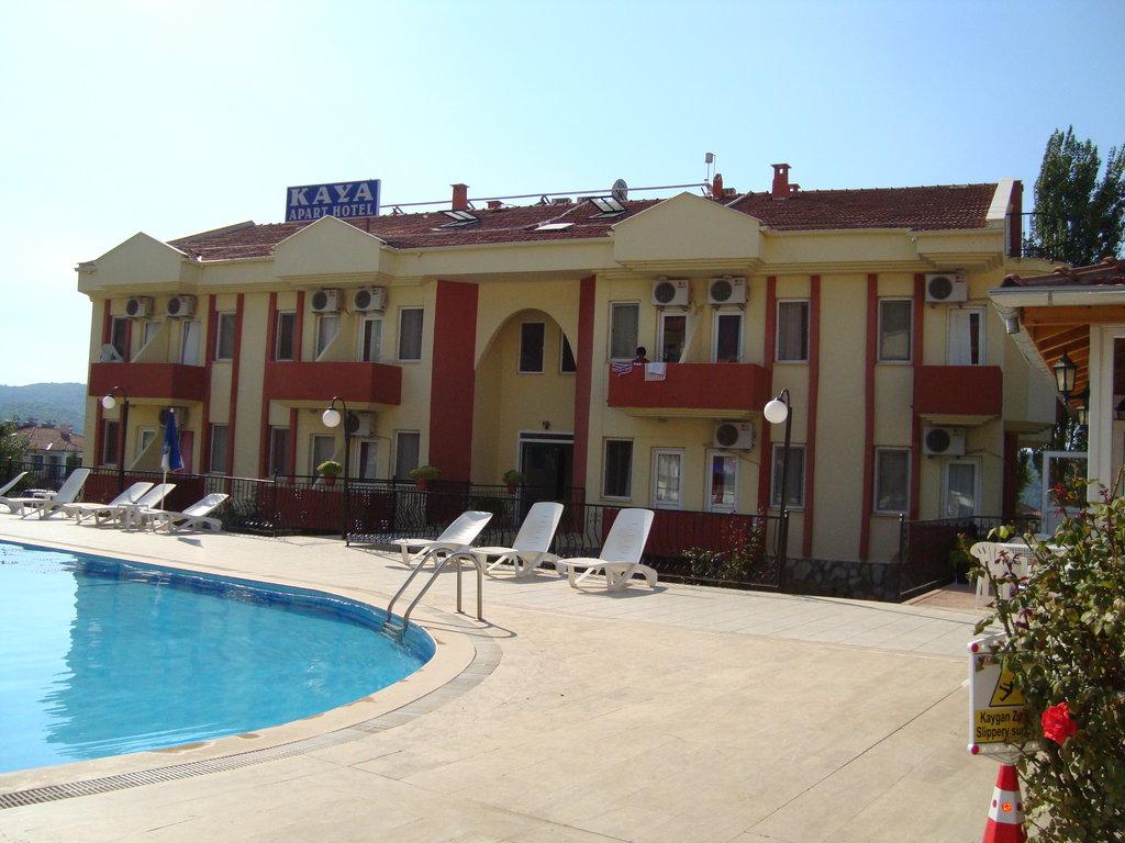 Kaya Apart Hotel