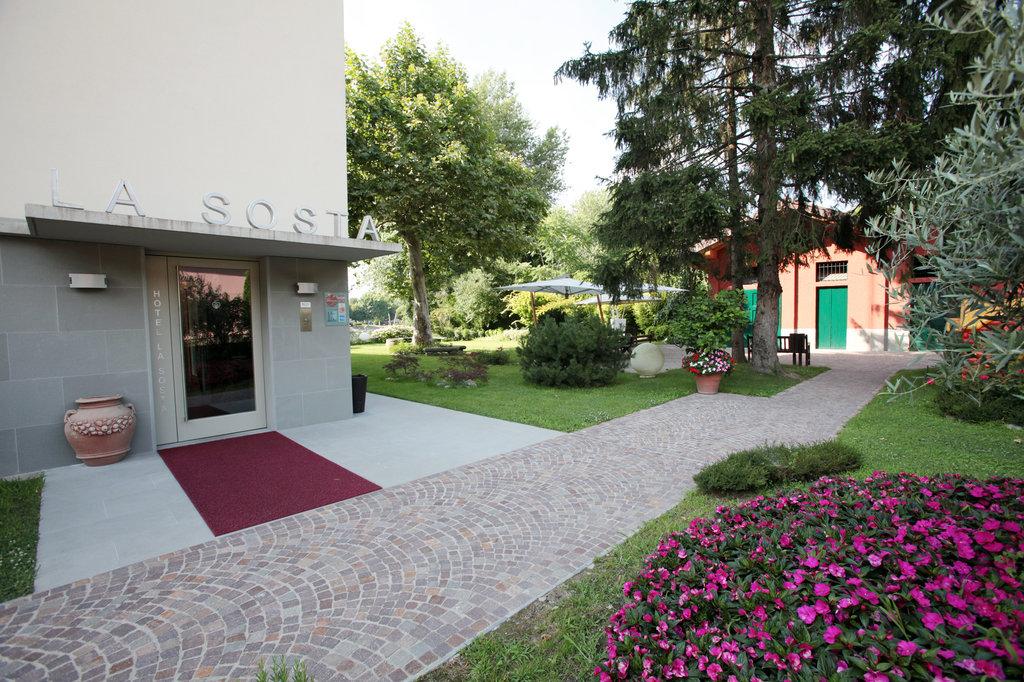 Hotel La Sosta