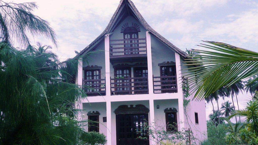 La Maison de la Lagune