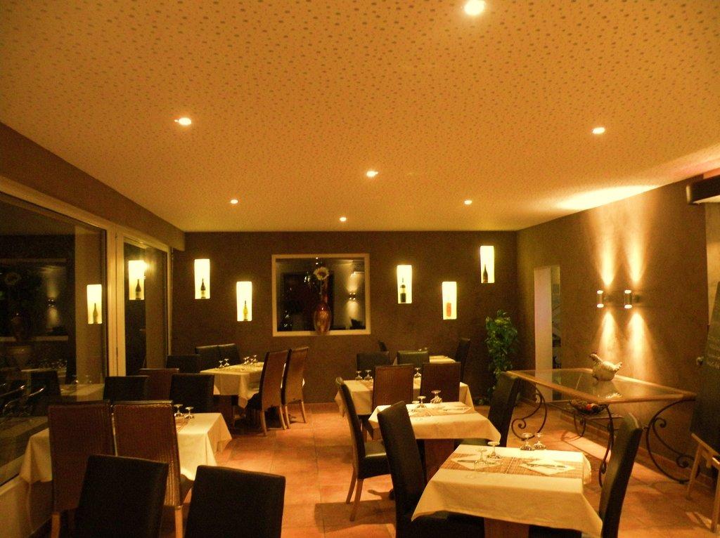 Hotel Le Printemps