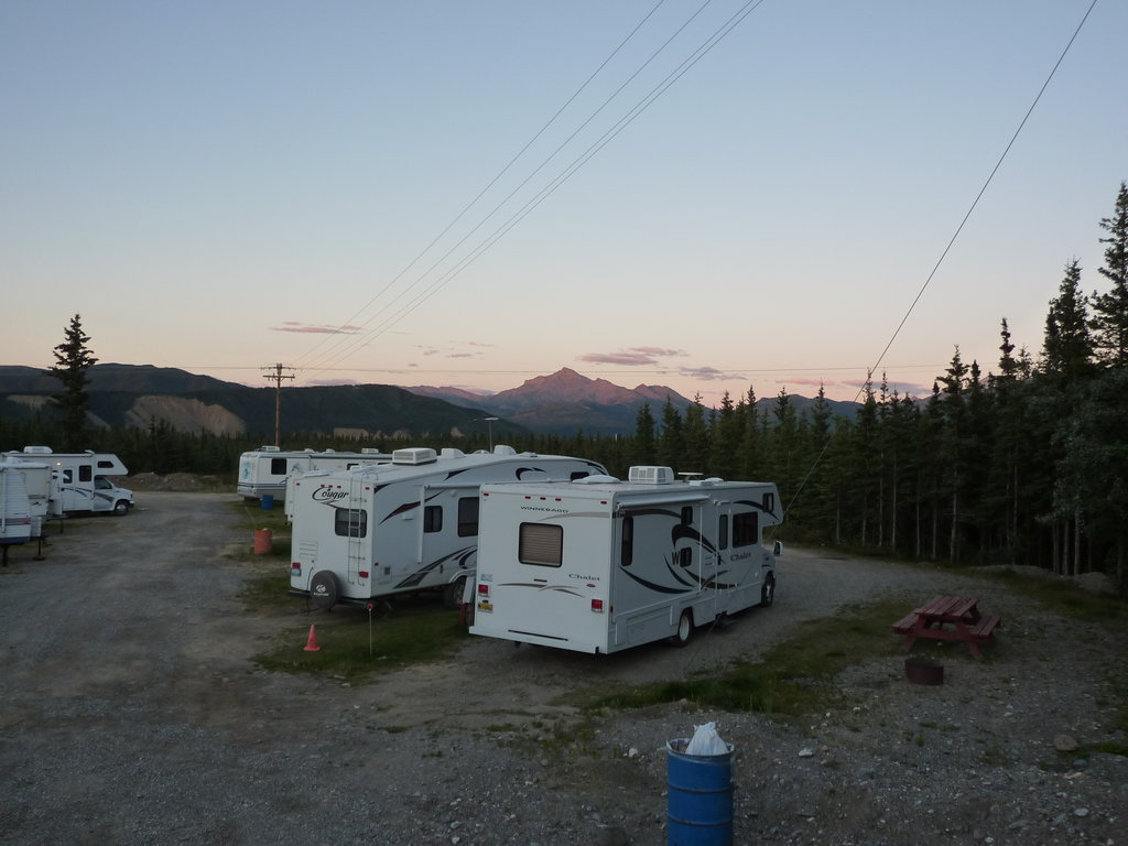 McKinley RV Park and Campground