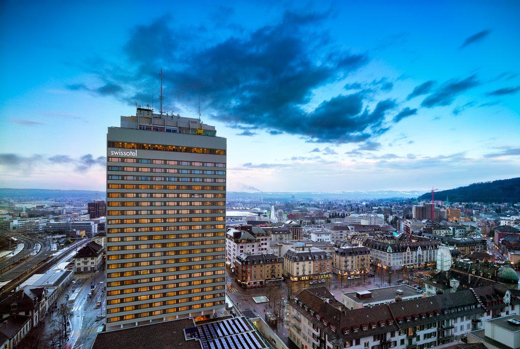 Swissotel Zurich