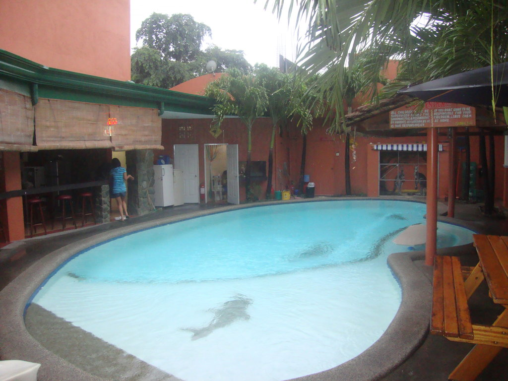 Walkabout Hotel