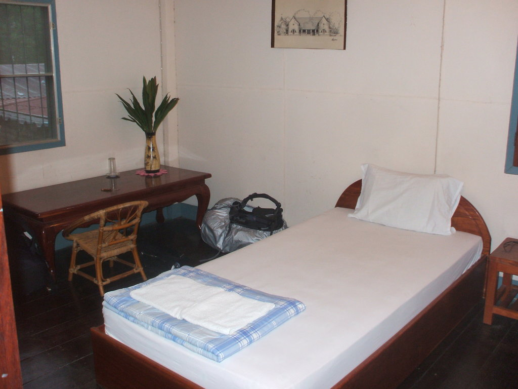 Choumkhong Guesthouse