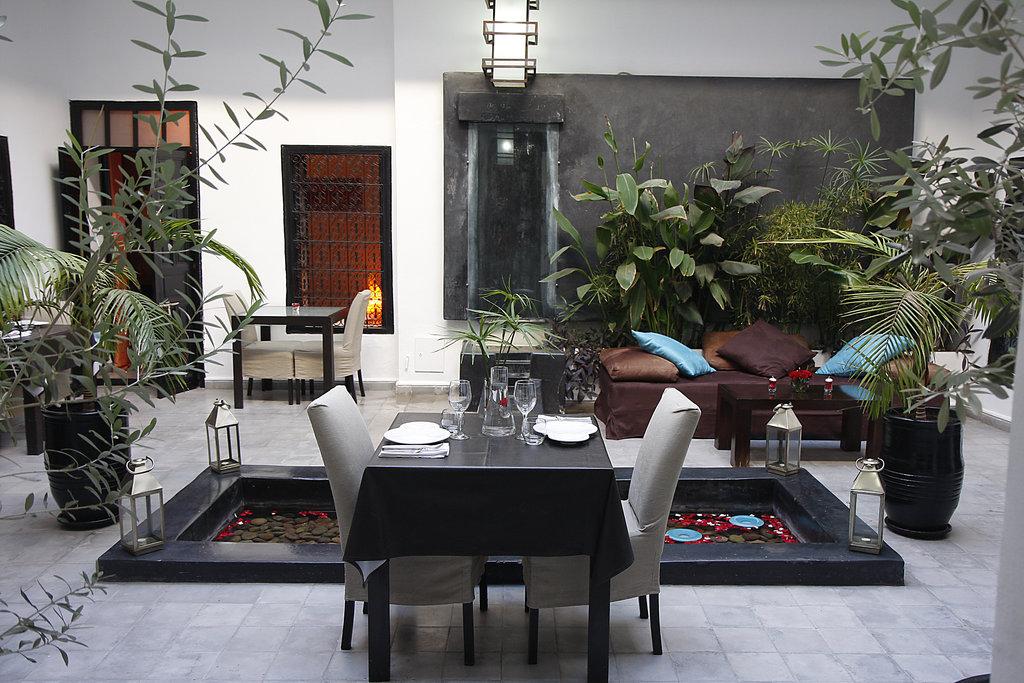 Riad Villa Wenge