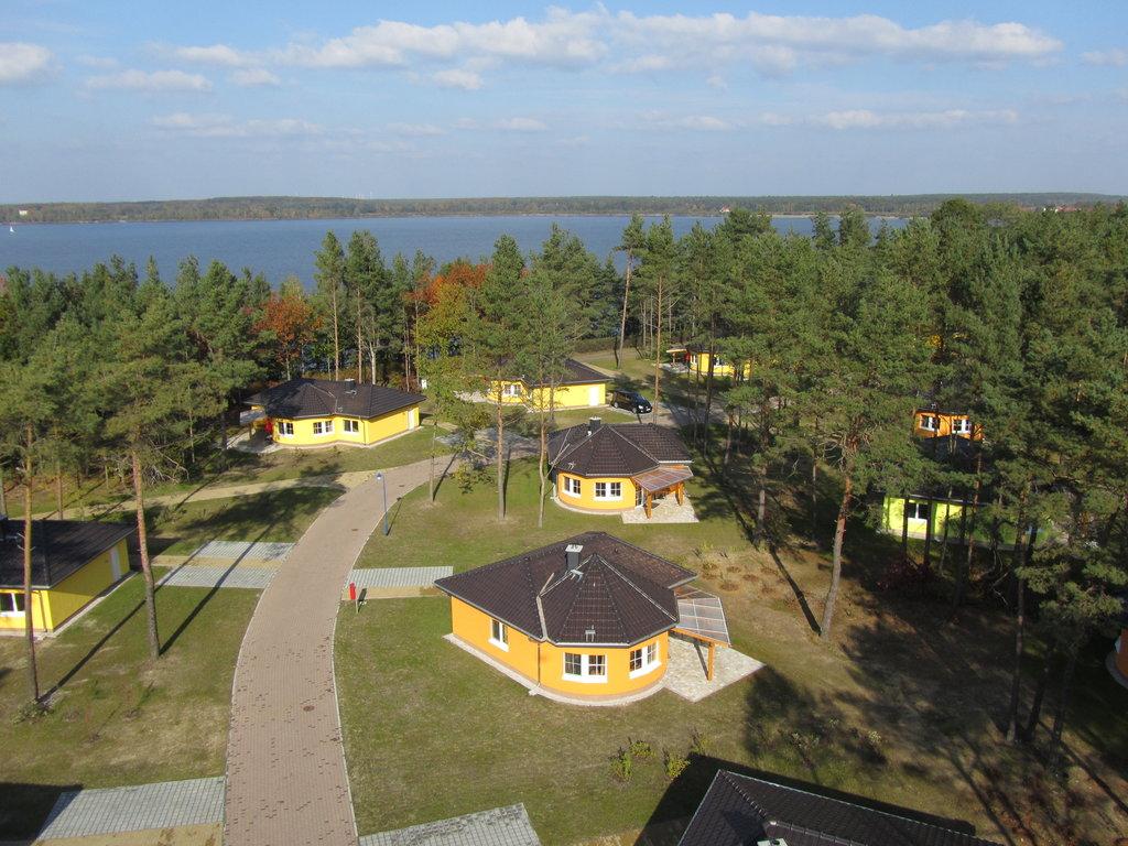 Familienpark Senftenberger See