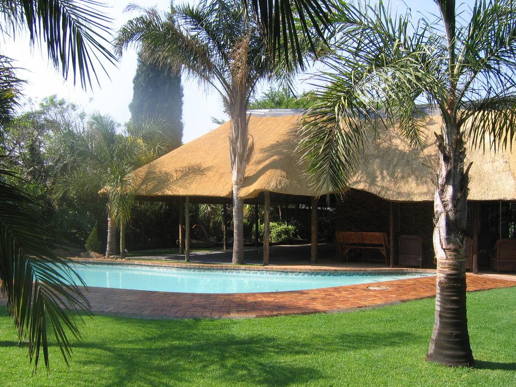 Aero Guest Lodge