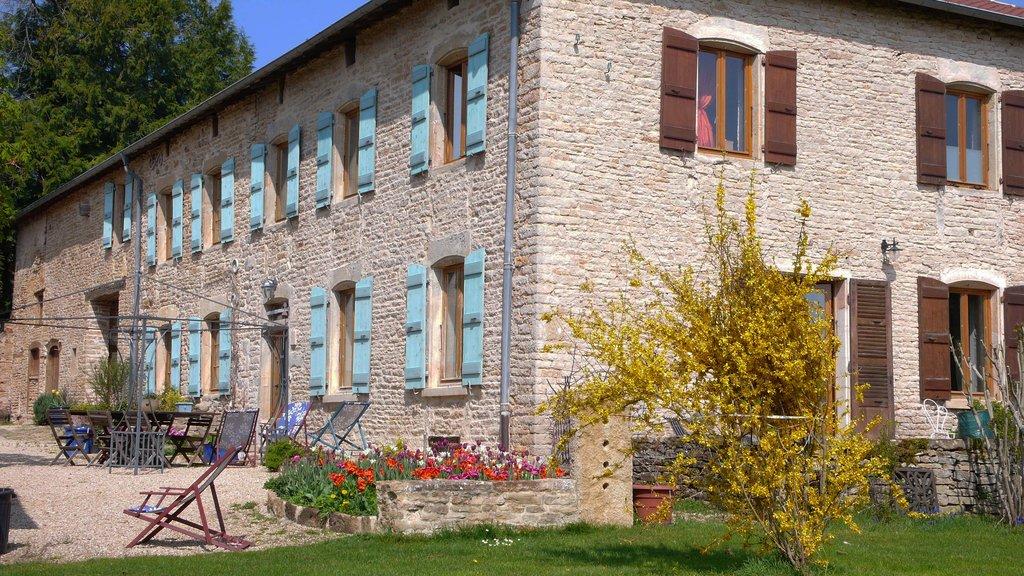 Le Domaine du Vernay