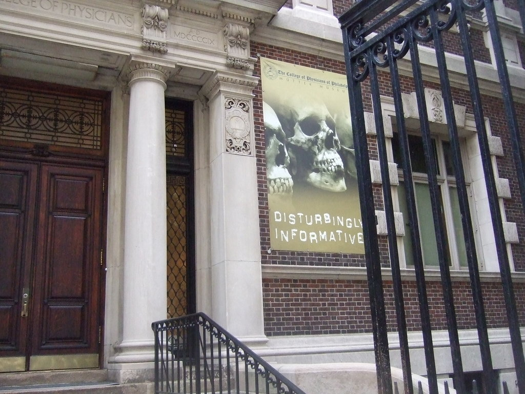 Mutter Museum (Philadelphia) - 2018 All You Need to Know Before You ...