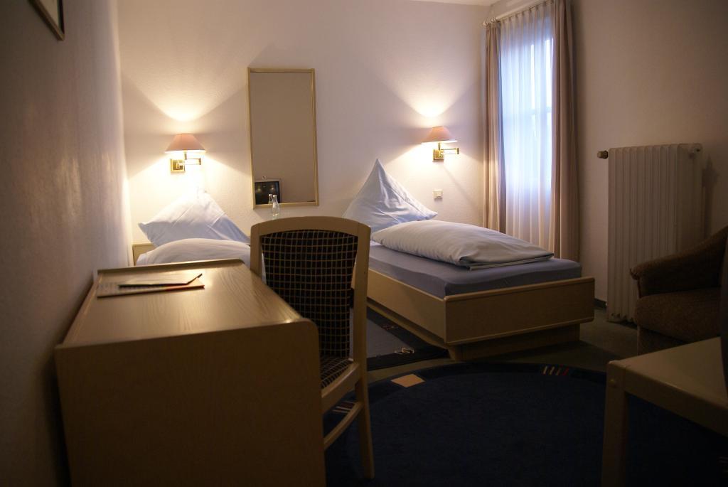 Hotel Verdener Hof