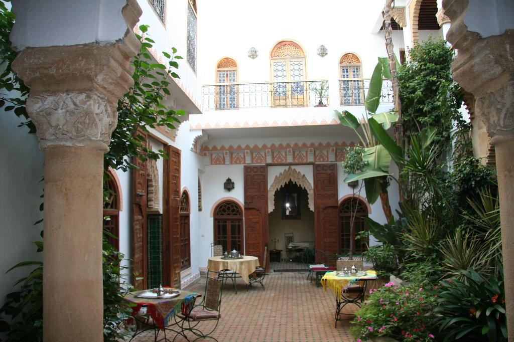 Riad Oudaya