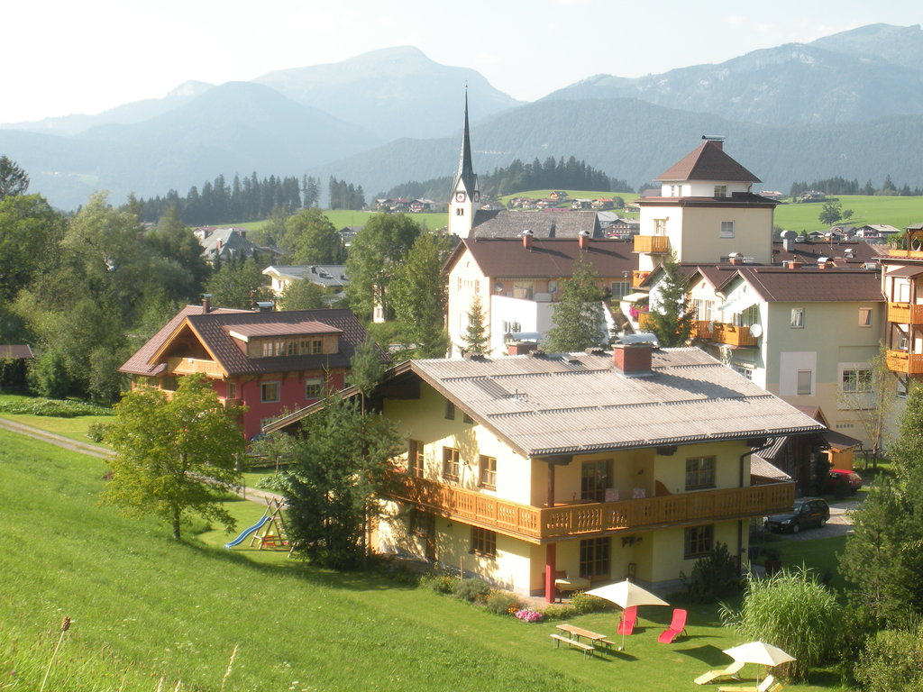 Apartmenthaus Kaefer-Hoisl