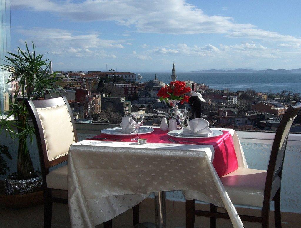 Hotel New Pelda Istanbul