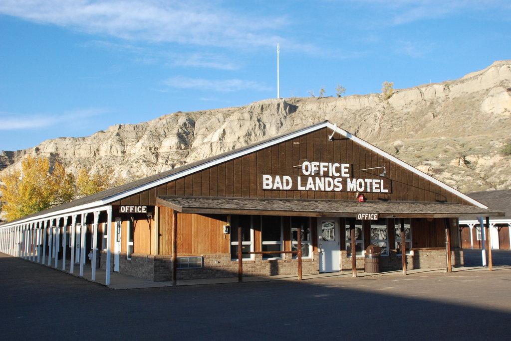 Badlands Motel
