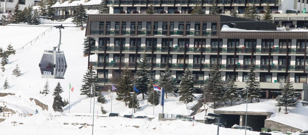 Hotel I Cavalieri