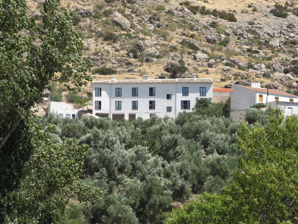 Hostal-Meson Rural Caseria 7 Fuentes