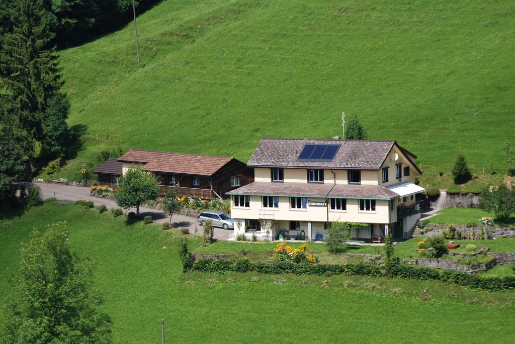 Bergpension Sonnmatt